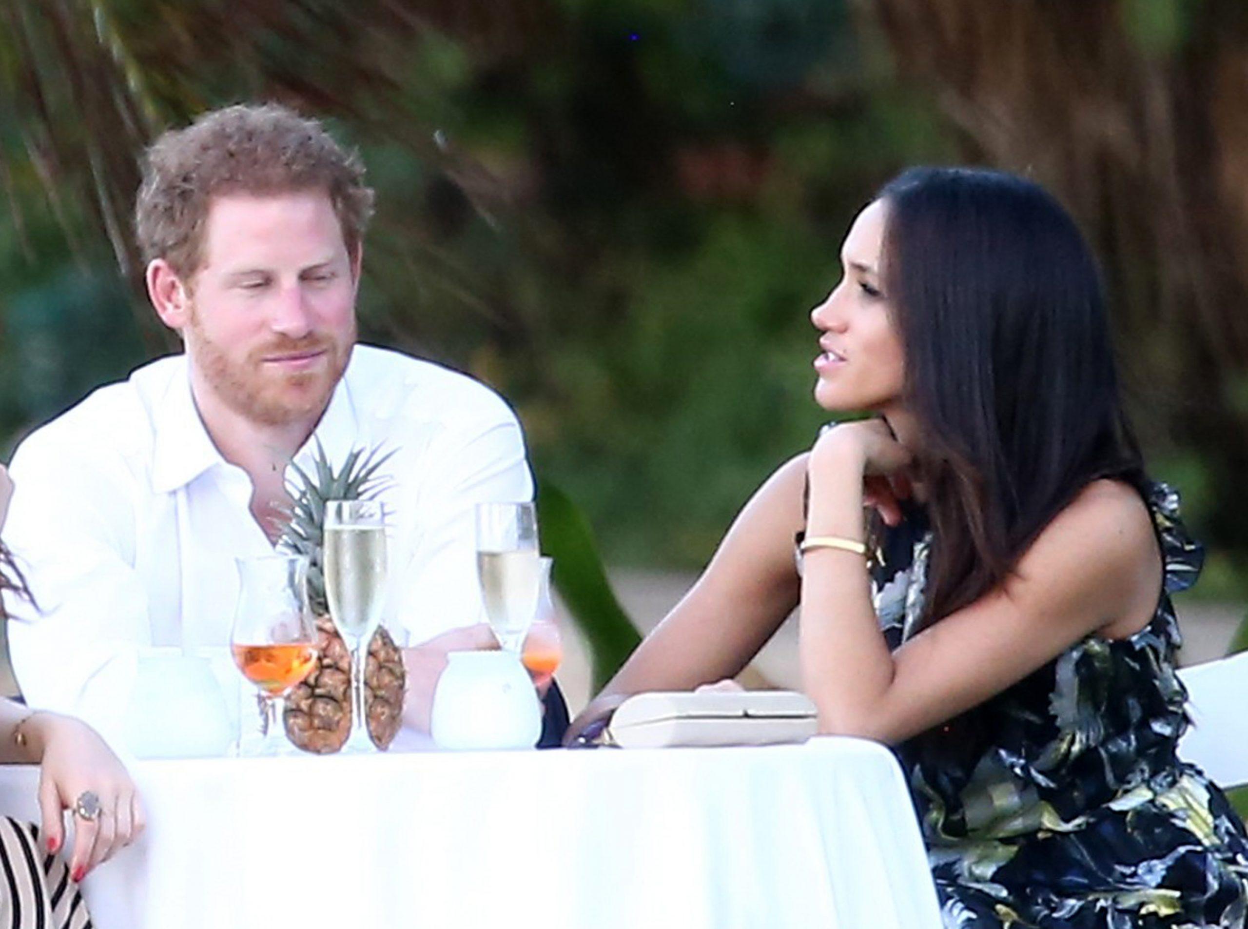 Bat clopote de nunta la Curtea Regala din Marea Britanie: printul Harry se insoara!