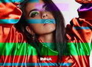 "INNA lanseaza noul album ""Nirvana"" inainte de sarbatori"