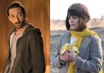 """Adrien Brody vine in Romania, la premiera de gala a filmului """"Capcana mortala"""", in care joaca alaturi de Alexandra Dinu"""