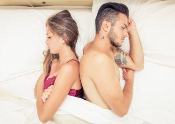 Cand se transforma sexul intr-o corvoada?
