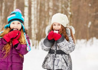 Joaca in aer liber si beneficiile sale esentiale pentru copii