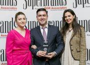 Catena a castigat, din nou, trofeul Superbrands Romania!