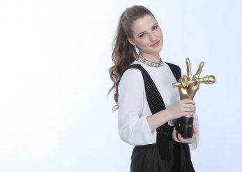 """Ana Munteanu: """"Accept criticile constructive"""""""