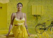 "Antonia, senzuala in videoclipul piesei ""Tango"""