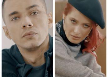 """Vescan feat. Raluka, """"Ca doi necunoscuti"""" in cea mai recenta piesa a artistului"""