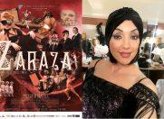 Premiera musicalului Zaraza, amanata din cauza unui actor accidentat