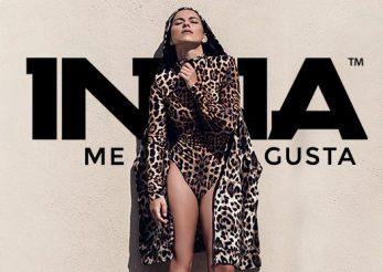 "Inna a lansat ""Me Gusta"", prima piesa compusa integral de ea, in spaniola!"