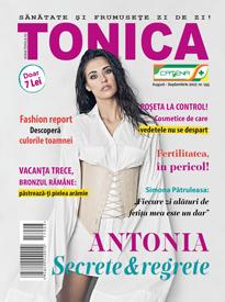 Revista nr. 155 august-septembrie