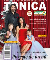 Revista nr. 157 decembrie-ianuarie