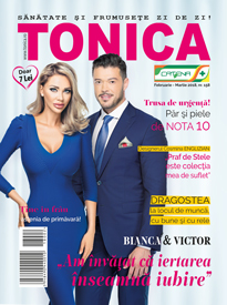 Revista nr. 158 februarie-martie