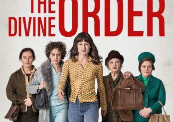 """""""Ordinul Divin"""", in Romania: filmul care surprinde un fapt istoric incredibil despre femei"""