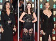 Tinute stylish la Premiile BAFTA 2018: descopera cuplul care a atras toate privirile!