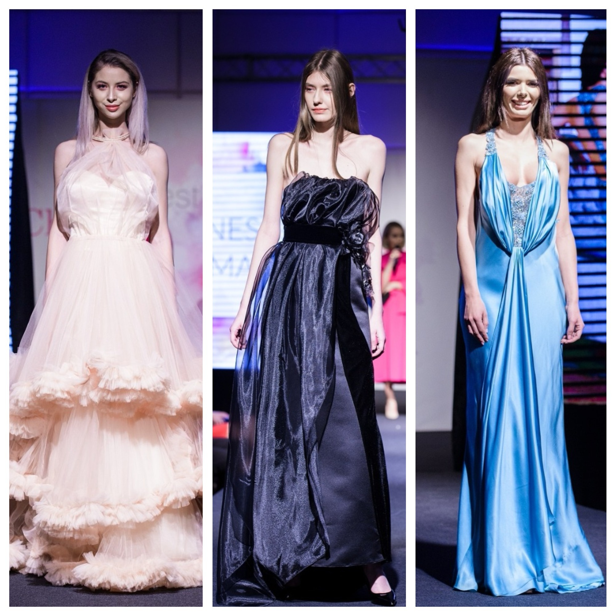 Bucharest Charity Fashion Show: rochii de designer licitate cu mii de euro