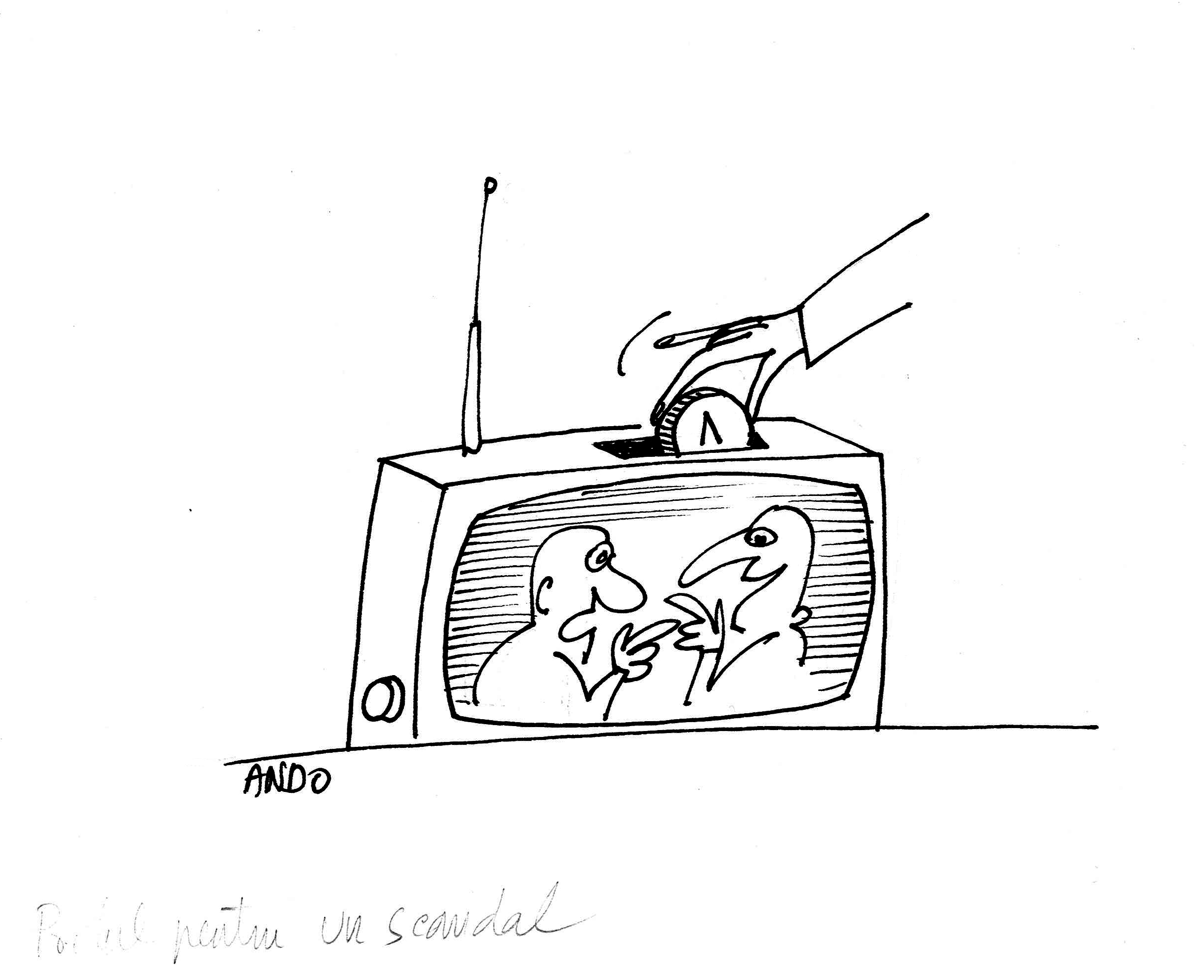 Taxa audiovizuala Ep. 155