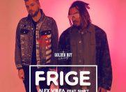 """Alex Velea & Shift deschid sezonul estival cu piesa """"Frige"""""""