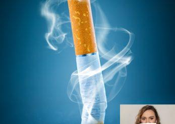 "Legaturi ""vicioase"": fumatul si afectiunile dentare"