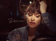 "Irina Rimes a lansat piesa ""Beau"", prima din ""Trilogia II"" si un nou capitol din viata ei"
