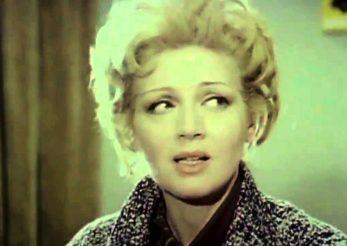 A mai disparut o stea a teatrului romanesc: actrita Carmen Stanescu a murit la varsta de 92 de  ani