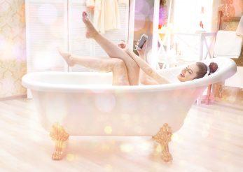 Ritual de relaxare pentru trup si minte