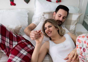 Cum iti recapeti apetitul sexual dupa nastere