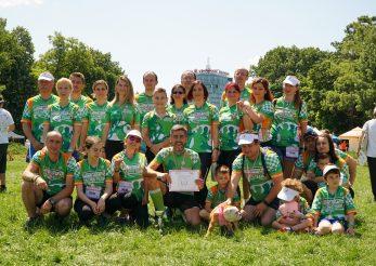 Participa la Happy Run – Race for the Cure, pe 9 iunie, in Herastrau!