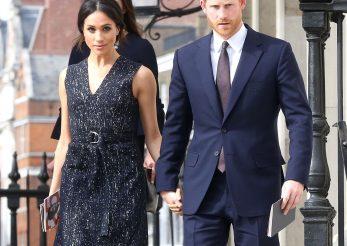 Nunta anului: tot ce trebuie sa stii despre casatoria Printului Harry cu actrita Meghan Markle