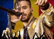 """MALUMA canta la Romexpo, la festivalul """"El Carrusel""""! Artistul roman care ar putea urca pe scena cu talentatul columbian"""