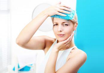 Scapa de durerile de cap in mod natural!