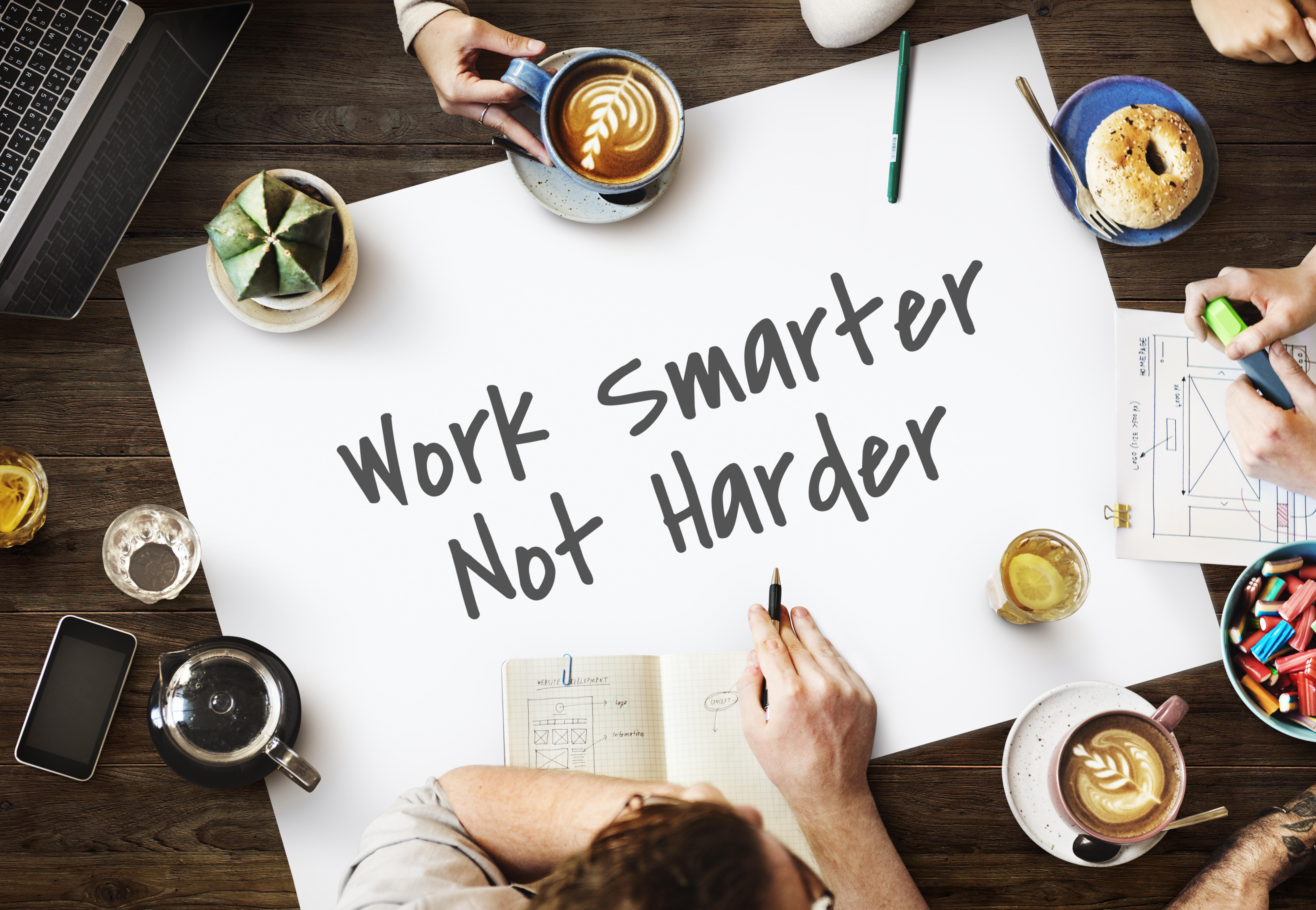 Ritualuri care te mentin productiva la job