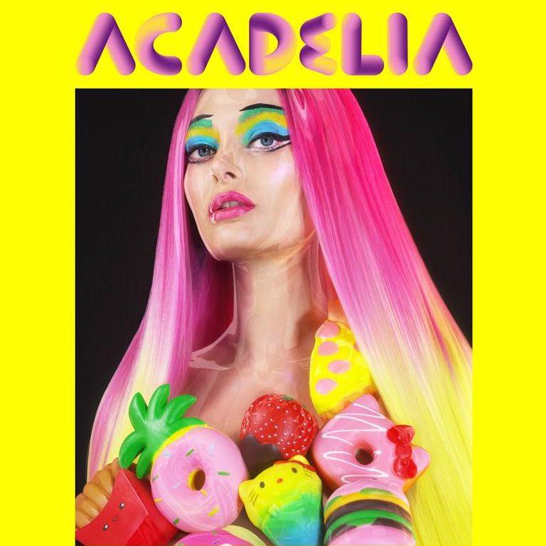 Afla cat costa biletele la Acadelia, noul show al Deliei