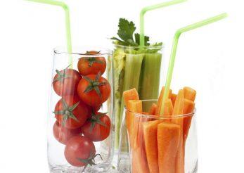 Vitamine pentru o vara in forta!