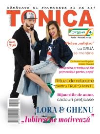 Revista nr. 159 aprilie-mai