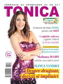 Revista nr. 160 iunie-iulie