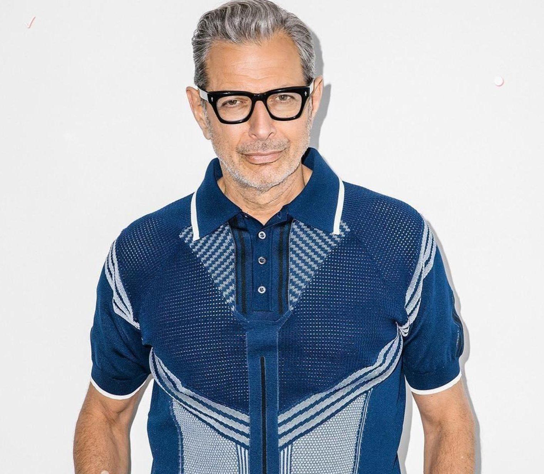 Actorul Jeff Goldblum face cariera si in muzica