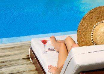 Relaxare la piscina? Atentie la pericole!