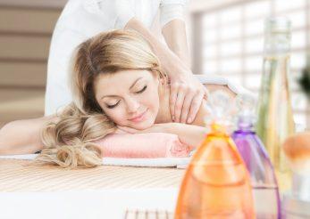 Beneficiile masajului terapeutic