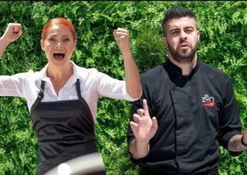 """Speak & Raluka au """"Foc la ghete"""". Urmareste un videoclip incendiar!"""