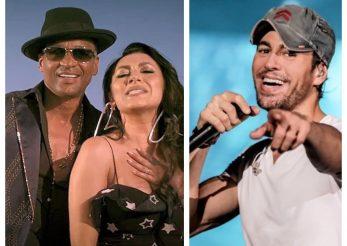 Cea mai hot colaborare a verii: Andra, Enrique Iglesias si Descemer Bueno, surpriza pentru fanii romani