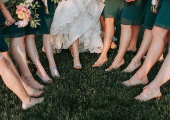 Pantofi de nunta: sfaturi, trucuri, cum alegi perechea potrivita?