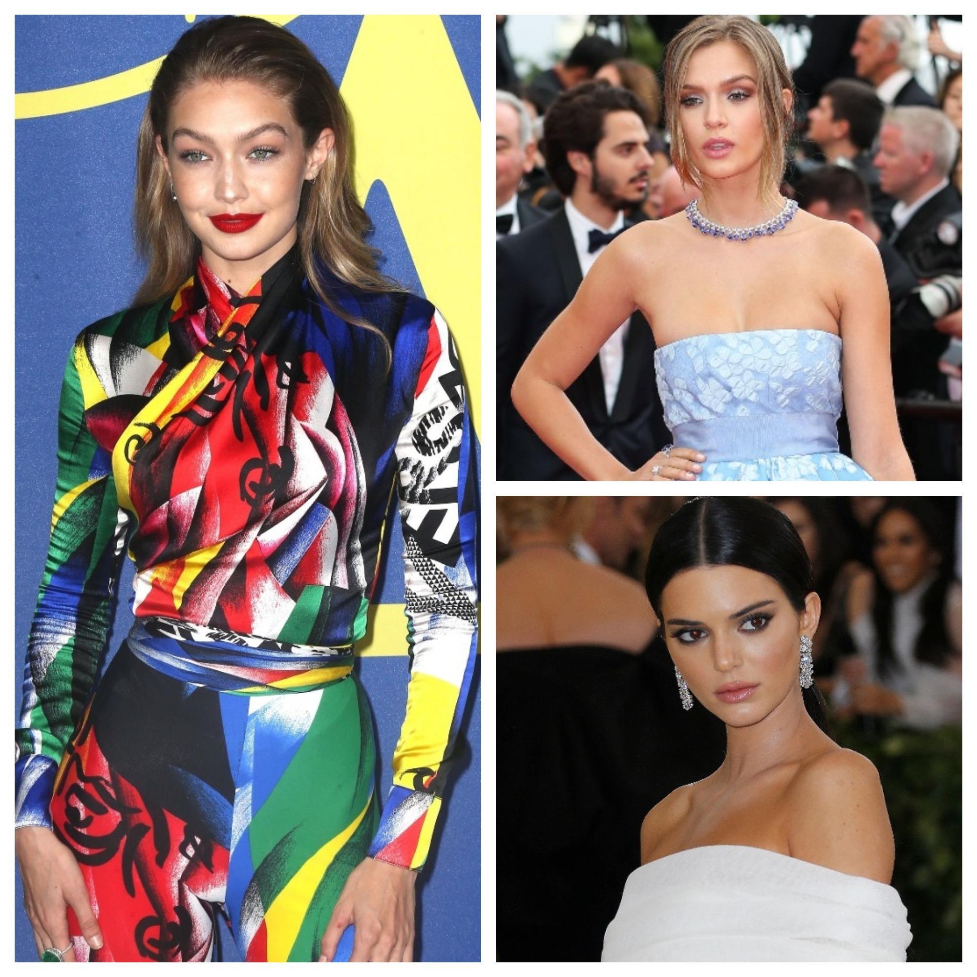 Secretele top-modelelor pentru o piele perfecta: afla-le si tu!