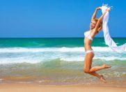 Marea care vindeca: afectiuni care pot fi ameliorate in vacanta