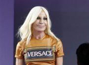 Fashion gigantul Michael Kors urmeaza sa cumpere compania italiana Versace