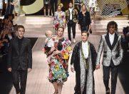 Dolce & Gabbana la Milano: inspiratie pentru evolutia stilului