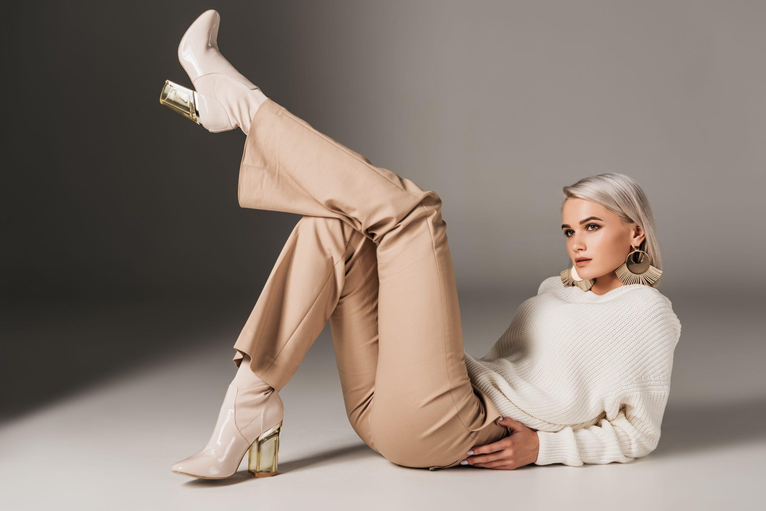 Pantofi in pas cu moda: descopera modelele perfecte pentru tine!