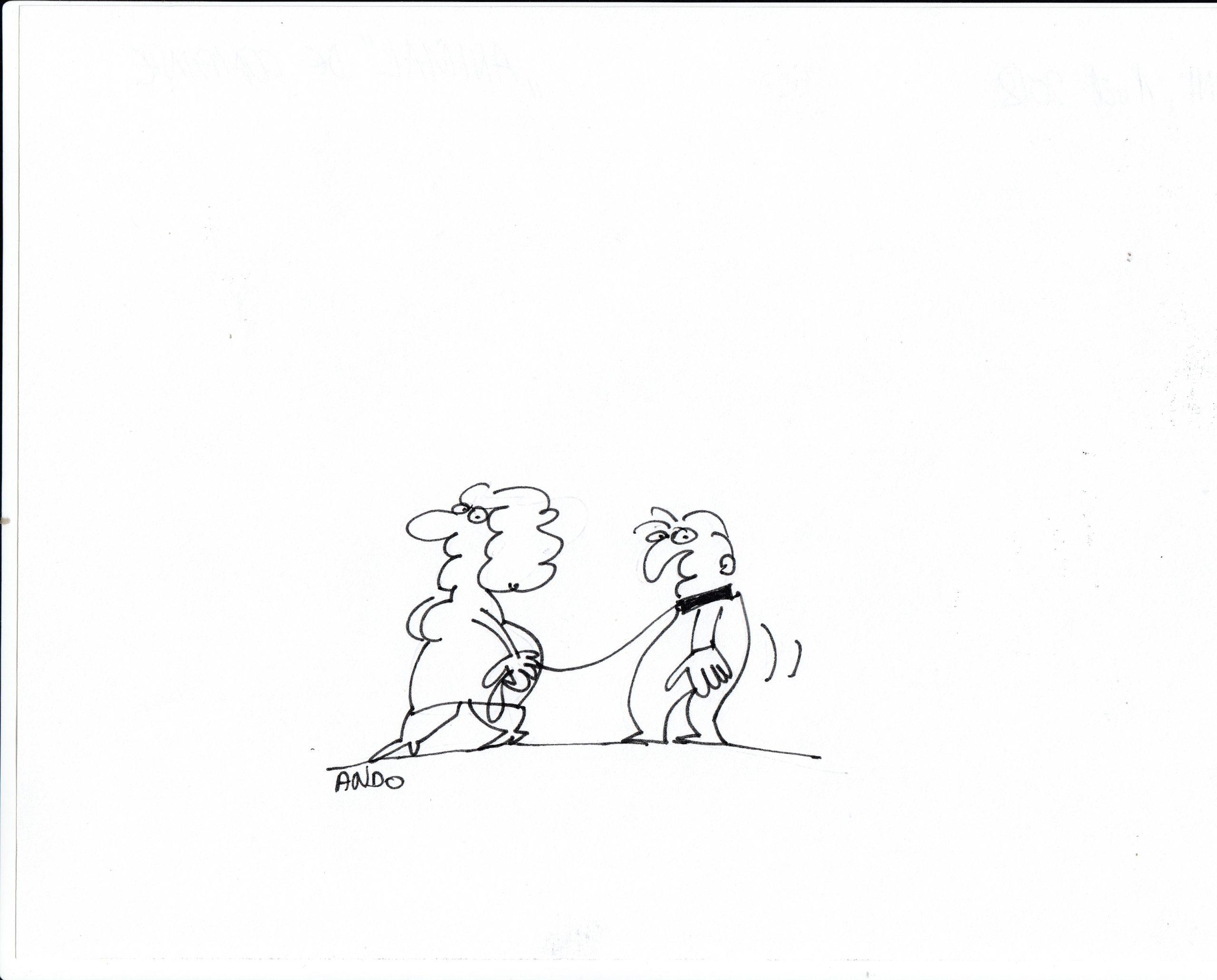 ANIMAL DE COMPANIE Ep. 179