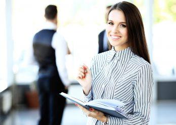 Cum sa obtii ceea ce iti doresti la locul de munca (in cinci pasi)