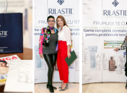 Rilastil, in premiera pentru frumusetea romancelor