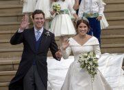 Nunta regala –  printesa Eugenie la concurenta cu Kate si Megan