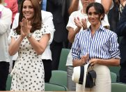 Stil regal – Meghan Markle & Kate Middleton, secrete vestimentare pe care poti sa le urmezi si tu