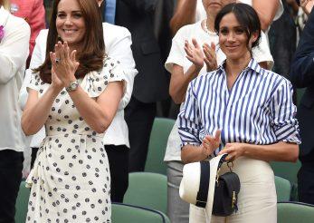 Stil regal – Meghan Markle & Kate Middleton, secrete vestimentare pe care poti sa le urmezi si tu